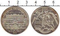 Изображение Монеты Австрия 10 евро 2003 Серебро UNC-