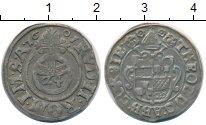 Изображение Монеты Германия Корвей 1/24 талера 1607 Серебро XF