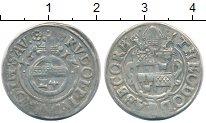 Изображение Монеты Германия Корвей 1/24 талера 1612 Серебро XF