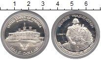 Изображение Монеты США 1/2 доллара 1982 Серебро Proof-