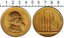 Изображение Монеты Италия медаль 0 Медь XF