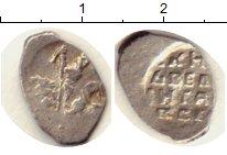 Изображение Монеты 1534 – 1584 Иван IV Грозный 1 копейка 1533 Серебро