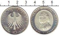 Изображение Монеты Германия 10 евро 2004 Серебро UNC-