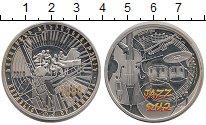 Изображение Монеты Армения 1000 драм 2010 Серебро Proof-