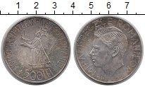 Изображение Монеты Румыния 500 лей 1941 Серебро XF