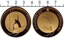 Изображение Монеты Австралия 5 долларов 2012 Латунь UNC