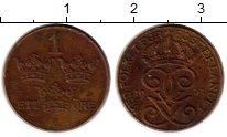 Изображение Монеты Швеция 1 эре 1931 Бронза XF