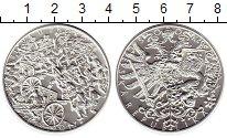 Изображение Монеты Чехия 500 крон 2017 Серебро UNC