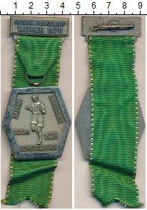 Изображение Монеты Германия ФРГ медаль 1970  XF