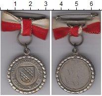 Изображение Монеты Германия ФРГ медаль 1966  XF