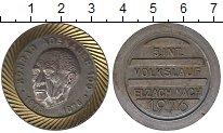 Изображение Монеты Германия ФРГ медаль 1976  XF