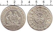 Изображение Монеты Польша 100 злотых 1966 Серебро UNC-