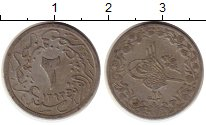 Изображение Монеты Египет 2/10 кирша 1902 Медно-никель XF
