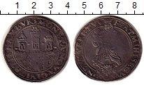 Изображение Монеты Гамбург 1 талер 1553 Серебро VF