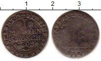 Изображение Монеты Германия Брауншвайг-Вольфенбюттель 1 грош 1805 Серебро VF