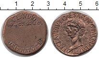 Изображение Монеты Италия жетон 0  UNC-