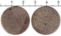 Изображение Монеты Германия Мюнстер 1/12 талера 1711 Серебро VF
