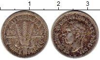 Изображение Монеты Австралия 3 пенса 1951 Серебро VF