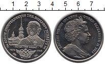 Изображение Монеты Виргинские острова 1 доллар 2013 Медно-никель UNC-