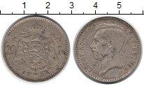 Изображение Монеты Бельгия 20 франков 1934 Серебро XF