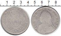 Изображение Монеты Франция 1 экю 1735 Серебро VF