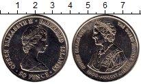 Изображение Монеты Великобритания Фолклендские острова 50 пенсов 1980 Медно-никель UNC-