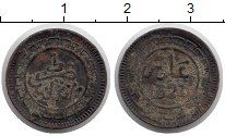 Изображение Монеты Марокко 1 мазуна 1903 Бронза VF
