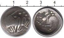 Изображение Монеты Антика Востоные Кельты 1 легкая тетрадрахма 0 Серебро VF