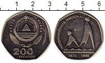 Изображение Монеты Кабо-Верде 200 эскудо 1995 Медно-никель UNC-
