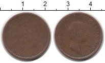 Изображение Монеты Дания 1 скиллинг 1813 Медь F