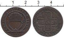 Изображение Монеты Швейцария Солотурн 1 батзен 1826 Серебро XF