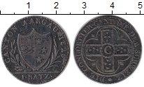 Изображение Монеты Швейцария Аргау 1 батзен 1826 Серебро VF