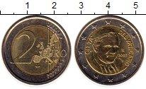 Изображение Монеты Ватикан 2 евро 2007 Биметалл UNC-