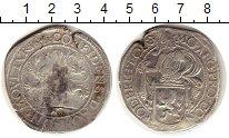 Изображение Монеты Нидерланды Голландия 1 талер 1641 Серебро VF