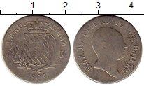 Изображение Монеты Германия Бавария 6 крейцеров 1808 Серебро VF