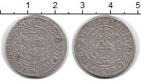 Изображение Монеты Германия Бранденбург 1/24 талера 1624 Серебро VF