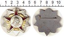 Изображение Значки, ордена, медали Албания Орден 0  XF