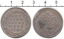 Изображение Монеты Германия Ханау-Мюнценберг 20 крейцеров 1764 Серебро XF
