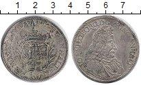 Изображение Монеты Германия Анхальт-Бернбург 2/3 талера 1691 Серебро VF