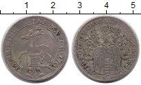 Изображение Монеты Германия Штольберг 1/6 талера 1763 Серебро VF