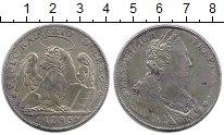 Изображение Монеты Италия Венеция 1 талер 1785 Серебро XF