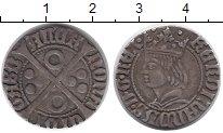 Изображение Монеты Испания 1 реал 0 Серебро XF