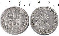 Изображение Монеты Германия Померания 1/6 талера 1589 Серебро XF