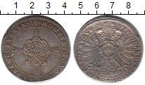 Изображение Монеты Германия Франкфурт 1 талер 1638 Серебро XF
