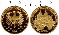 Изображение Монеты Германия 100 евро 2009 Золото UNC