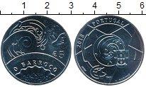 Изображение Мелочь Португалия 5 евро 2018 Медно-никель UNC