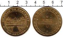 Изображение Монеты Франция Жетон 0 Латунь UNC-