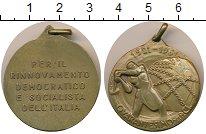 Изображение Монеты Италия Медаль 1961 Бронза XF