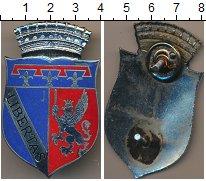 Изображение Монеты Италия Полицейский знак 0 Медно-никель UNC-