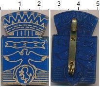 Изображение Монеты Италия Полицейский знак 0 Пластик VF